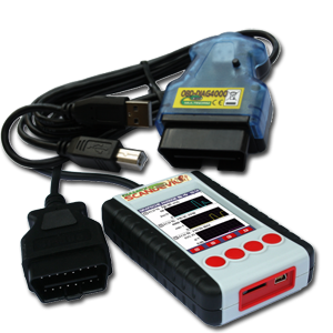 OBD2 Interfaces